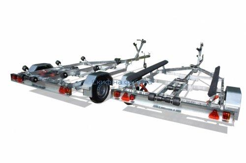 Прицеп Вектор ЛАВ 81014A для лодок