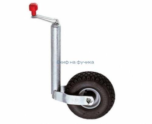 Опорное колесо дутик ALKO