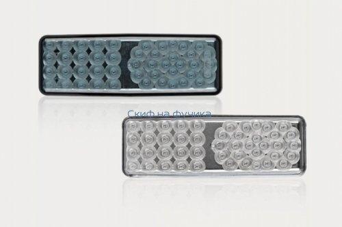 Фонарь 3-функциональный типа LED FT-032