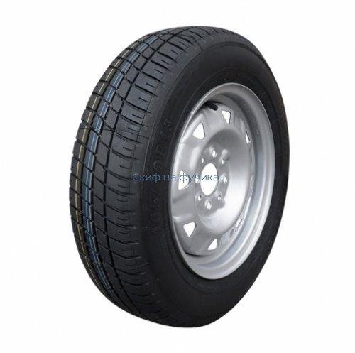 Запасное колесо R-13
