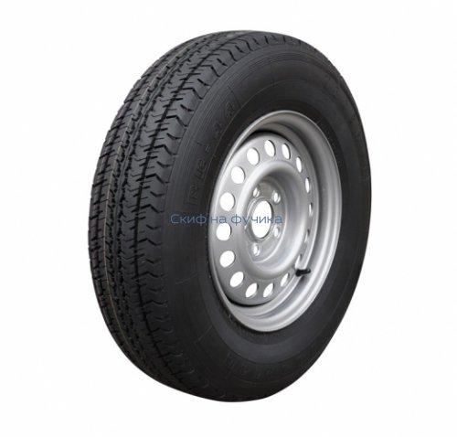 Запасное колесо R-14С