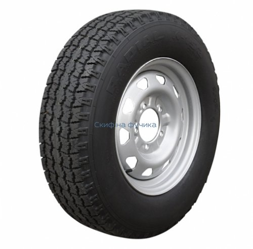 Запасное колесо R-16