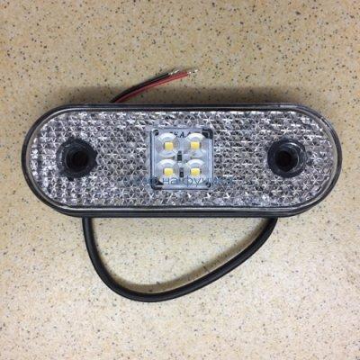 Фонарь габаритный 100-LED