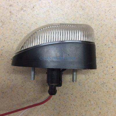 Фонарь габаритный D-90 LED