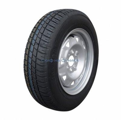 Запасное колесо R-13 (Ваз 4*98)