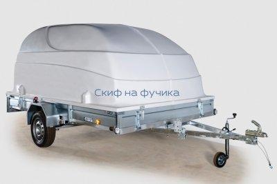 Прицеп ЛАВ 81012в Вектор